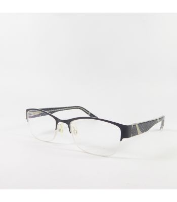 Marc Cain 8130 Semi-rimless W719