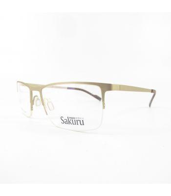 Sakuru SAK351 Semi-Rimless W7501