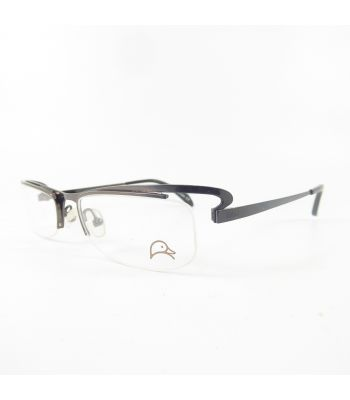 Mandarina Duck MD40611 Semi-Rimless W7550