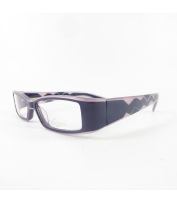X-Eyes 55 Full Rim W7556