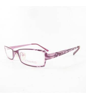 Actman and Mico Coucal Full Rim W7573