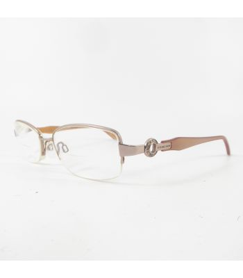 Celine Dion CD8053T Semi-Rimless W8502