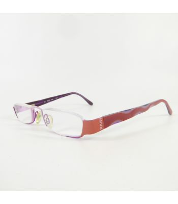Joop 83022-413 Semi-Rimless W9424
