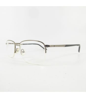 Pierre Cardin PC8672 Semi-Rimless W9697