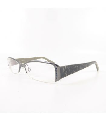 Ghost Millie Semi-Rimless X2392