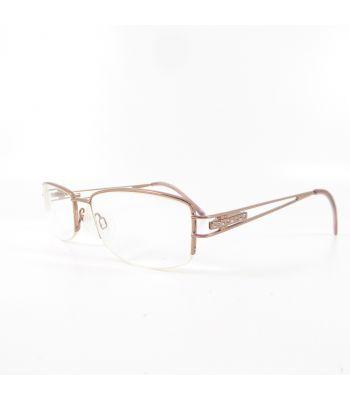 International Eyewear Puccini168 Semi-Rimless X2816