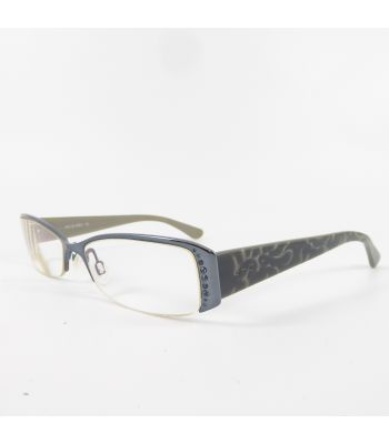 Ghost Millie Grey Semi-Rimless X4691