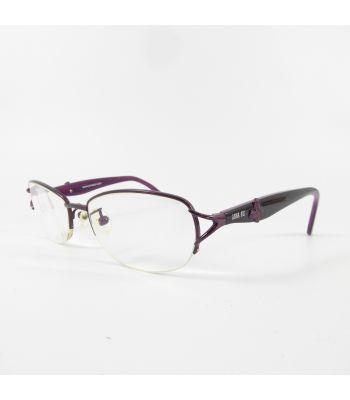 Anna Sui AS179 Semi-rimless X6079