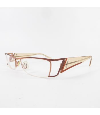 Joop 83056-494 Semi-rimless X6488