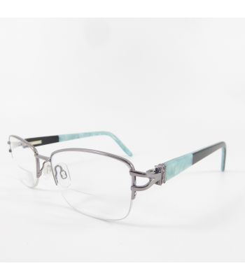 Foschini FOS200 Semi-Rimless X8215