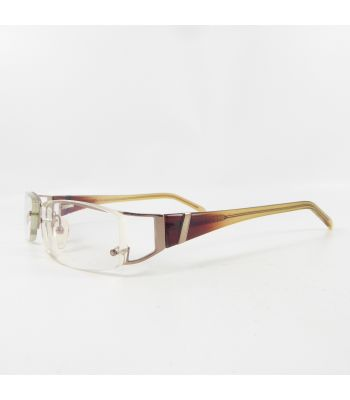 Solitaire SL-2017 Semi-Rimless Y2830
