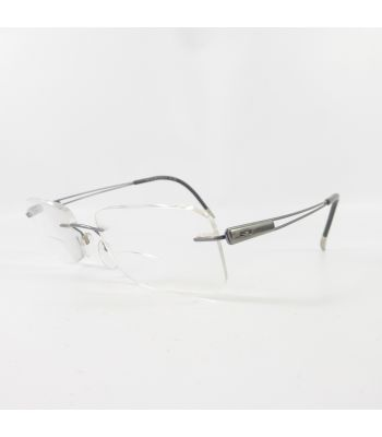 Silhouette 6059 Rimless Y4630