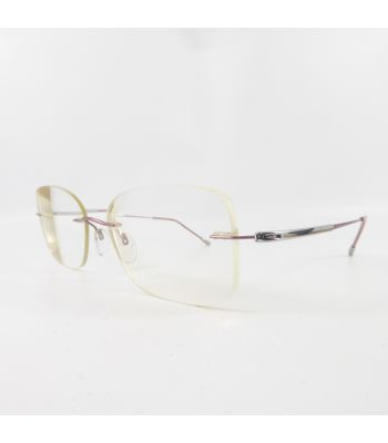 Silhouette 6071 Rimless Y4631
