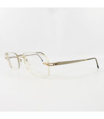 Silhouette 6051 Rimless Y4643