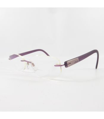Silhouette 6056 Rimless Y4661