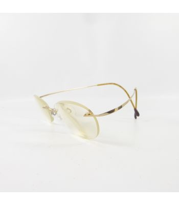 Silhouette 6051 Rimless Y4665