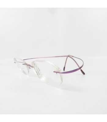 Silhouette 6057 Rimless Y4673