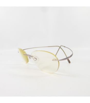Silhouette 6073 Rimless Y4674