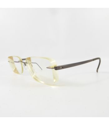 Silhouette 6056 Rimless Y4690