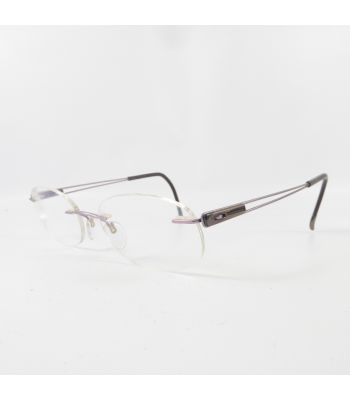 Silhouette  Rimless Y4692