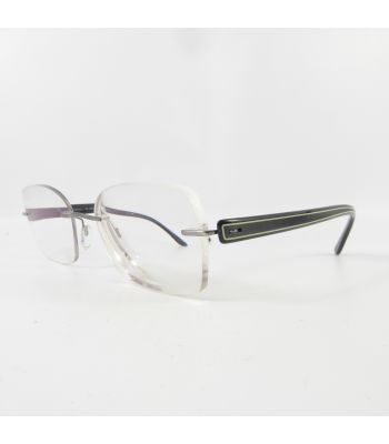 Silhouette 6056 Rimless Y4699