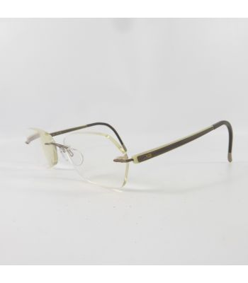 Silhouette 6054 Rimless Y4730