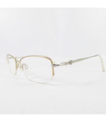 International Eyewear Puccini 203 Semi-Rimless Z9306